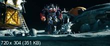 Трансформеры 3: Тёмная сторона Луны / Transformers: Dark of the Moon (2011/BDRip/2700МВ)
