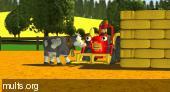 Трактор Том. Работа для Базза  / Tractor Tom. A Job for Buzz and Other Stories / трактор Том на русском