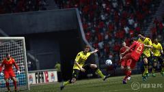 FIFA 12 (2011/Rus/Eng/Multi12/Repack by Dumu4)