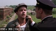 Побег из Шоушенка / The Shawshank Redemption (Фрэнк Дэрабонт / Frank Darabont) BDRip