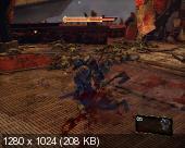 Warhammer 40.000 Space Marine (Update v1.0.61.0/Repack Fenixx)