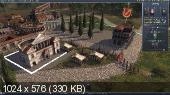 Grand Ages Rome - Gold Edition (PC/RePack Catalyst/RU)