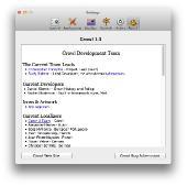 Growl 1.3 для Mac OS X Lion