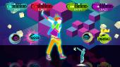 Just Dance 3 (2011/RF/ENG/XBOX360)