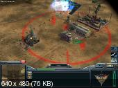 Command & Conquer Generals: Reborn The Last Stand