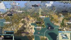 Sid Meier's Civilization V (2010/ENG/RIP by JoeKkerr)