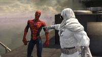 Spider-Man: Web of Shadows (2008/Rus/Eng/PC) Repack от R.G. Механики