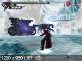 Devil May Cry 3: Dante's Awakening. Специальное издание (2006/RUS/ENG/RePack)