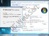 Microsoft Windows 7 SP1-u with IE9 - DG Win&Soft 2011.10 (х86/х64)