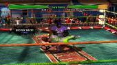 Hulk Hogan's Main Event (2011/RF/ENG/XBOX360)