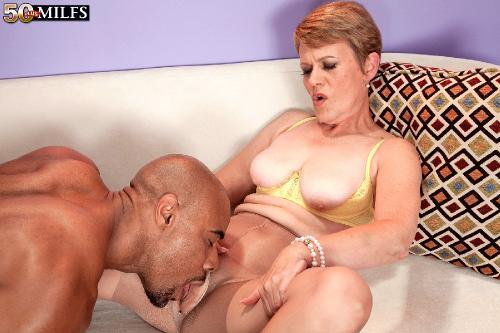 Daphne Rosen Sucking Cock