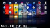 Mac OS X 10.7.1 Lion (2011/Rus/Eng)