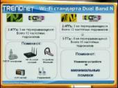 Сети Wi-Fi (2010) SATRip + слайды