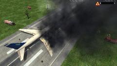 Flughafen-Feuerwehr-Simulator (2011/DE)