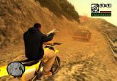 GTA San Andreas + мультиплеер (RePack KloneB@DGuY/RUS)
