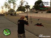 GTA San Andreas + ����������� (RePack KloneB@DGuY/RUS)