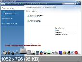 LiveUSB Win7PE MacStyle 5.0 by SVLeon [RUS]