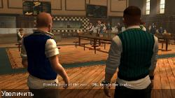 Bully: Scholarship Edition (2008/RUS/ENG/RePack by R.G.��������)
