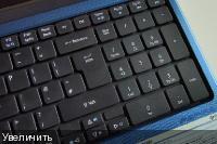 Полазив по интернету нашел клавиатуру для ноутбука Acer Aspire 5741G PN: NSK-AL01D 9JN1H8201D внешне похожа вот...