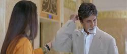 Рецепт любви : Без сахара! / Cheeni Kum (2007) DVDRip