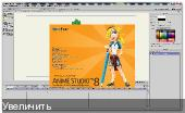 Smith Micro Anime Studio Pro 8.0.1 Build 2109 + RUS