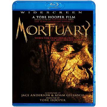 Морг / Mortuary (2005) BDRip 720p