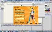 Anime Studio Pro 8.0.1 Build 2109 (Multi+Ru)