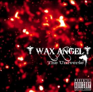 Wax Angel - The Universe (2011)