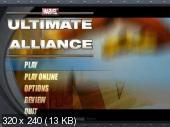 Marvel: Ultimate Alliance (ENG)