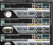 Steven Slate Drums - Platinum Edition v3.5 (KONTAKT)