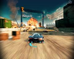 Split/Second: Velocity (PC/2010/RUS/RePack by R.G.Modern)