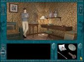 Nancy Drew: The Final Scene (PC/RUS)