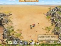Звери. Африка (2011/RUS/Alawar) - мини игра