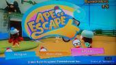 Ape Escape (2011/RUSSOUND/PS3)