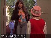 Все серии сериала: Таксистка (12 из 12 серий) (2003) DVDRip