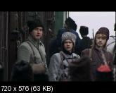 Все серии сериала: Девять жизней Нестора Махно (12 серий из 12) (2006) 2 x DVD9