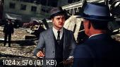 L.A. Noire: The Complete Edition (2011) ENG/MULTi5
