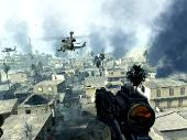 Call of Duty 4: Modern Warfare v1.7 (RePack Механики/RUS)