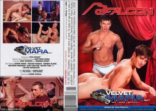 Гей-мафия / The Velvet Mafia. бесплатное порно. Торент закрыт попробуйте н