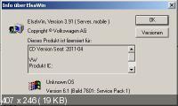 ELSA 3.91 Seat 04.2011 (14.11.11) Многоязычная версия