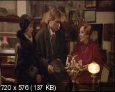 Все серии сериала: Московская сага (22 серии из 22) (2004) 6 x DVD9