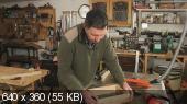 Описание: Питер Дансмор знакомит зрителя с продвинутой техникой изготовления шкатулки из клёна.