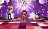 Nickelodeon Dance (2011/RF/ENG/XBOX360)