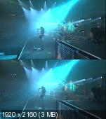 Scorpions Live - Get Your Sting & Blackout In 3D BDrip 1080p Вертикальная
