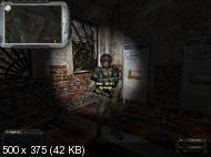 S.T.A.L.K.E.R.: Line To Lifes mod 3.5 | viv567