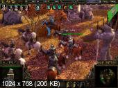 SpellForce 2: Shadow Wars (2006/RUS/RePack by SxSxL)