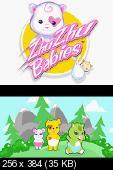 Zhu Zhu Babies [USA] [NDS]