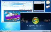 Microsoft Windows 7 Ultimate SP1 x86-x64 RU Lite Update 111121