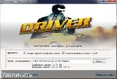 Driver: San Francisco (2011) [Rip,Русский,​ Action / Racing (Cars) / 3D / 3rd Person]