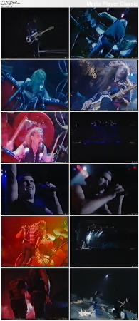 Iron Maiden - Buenos Aires [ (Pro Shot) 1998 �., ���� - ������, TVRip ]